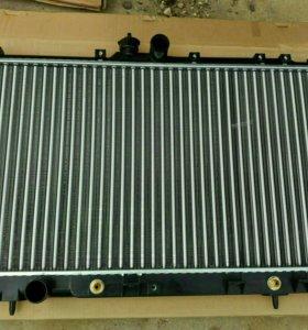 Радиатор охлажденения