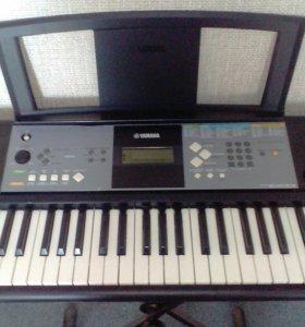Цифровой синтезатор Yamaha PSR-233 YPT-230