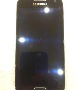 Сотовый телефон Samsung S4 Mini GT-I9195