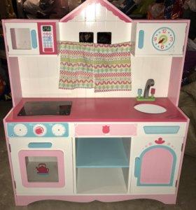 Кухня детская Imaginarium