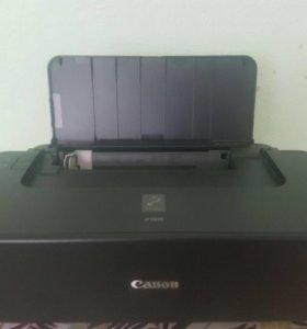 Принтер cannon