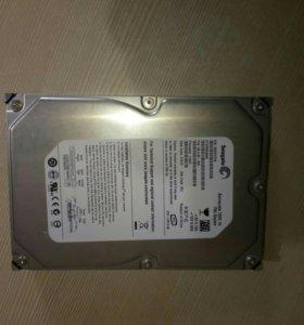Жесткий диск Seagate ST3750640AS 750 GB