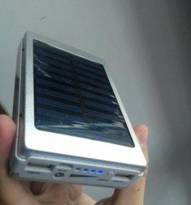 Внешний аккумулятор Power Bank 20 000 mAh