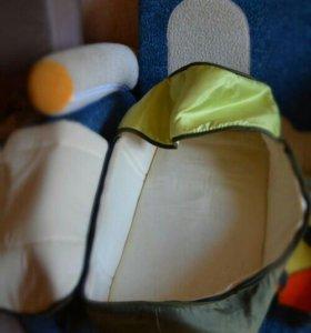 Детская сумка переноска.