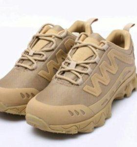 ⚠Тактические кросовки MAGNUM TAN p 43