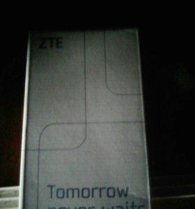 Продам ZTE A 5 Pro Blak