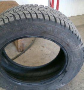 Продам зим. шины Michelin X-Ice North 3 R16 215/60