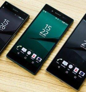 Супер популярный Sony Z3 Z4 Z5