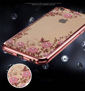 Новый на Apple iPhone 5/5S/SE