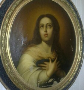 Картина 18 век