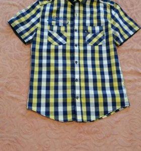 Рубашка 44-46р-р