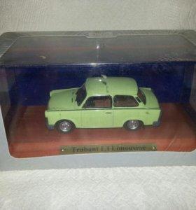 Trabant 1.1 Limousin