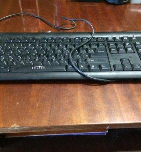 Продаю клавиатуру