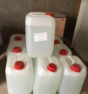 Перекись водорода(Пергидроль) для очистки бассейна