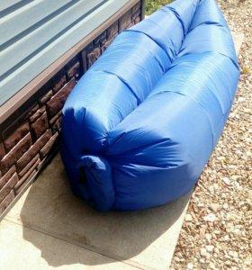 Ламзак-Lamzac надувной диван