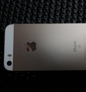 iPhone SE Gold 16gd