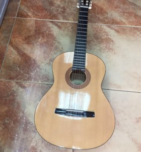 Акустическая гитара Hohner HTC-06