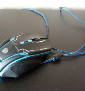 Мышь игровая MARVO