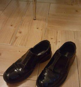 Туфли вечерние модельные
