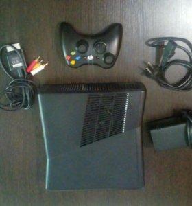 Xbox 360(slim),прошит