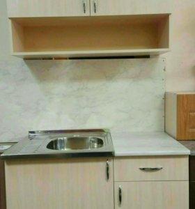 Кухня 1м
