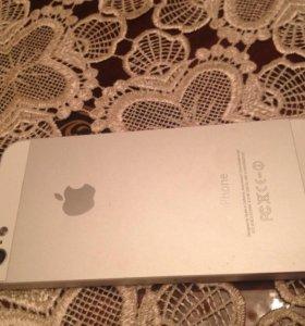 Айфон 5 16гб LTE