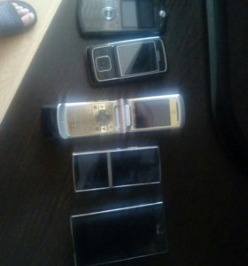 Телефоны раритет
