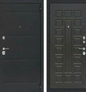 LOFT 4 входная дверь