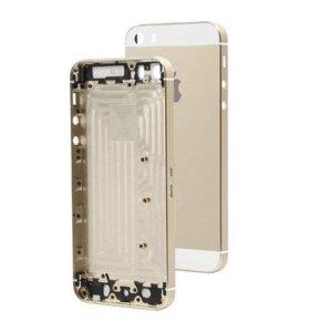 Корпус iPhone 5s шампань