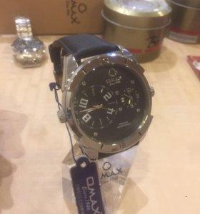 Часы Omax. New