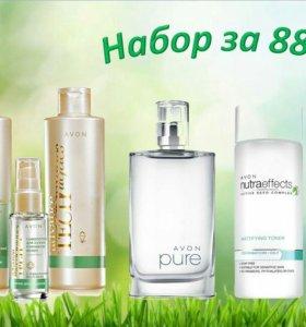 Набор всего за 885 рублей