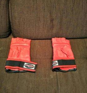 Перчатки для единоборств (краги)