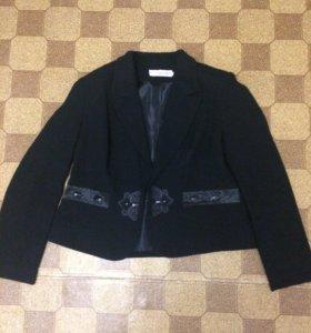 Классический женский пиджак