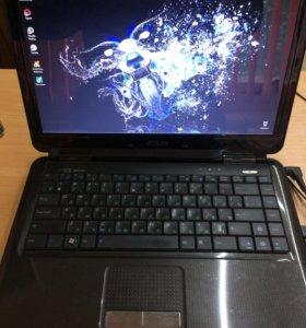 Ноутбук Asus K40AD
