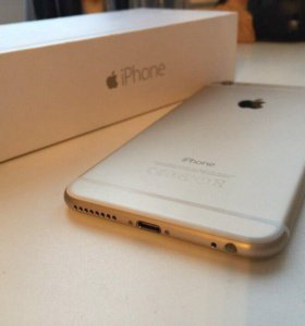 iPhone 6+,16Gb