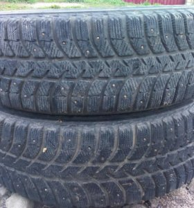 Колеса Bridge stone ice cruiser 5000 175 /70 r13