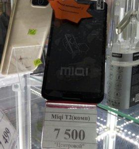Сотовый телефон Miqi T2