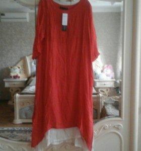 Платье 48рБОХО.