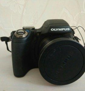 Фотоаппарат OLYMPUS SP 590 UZ