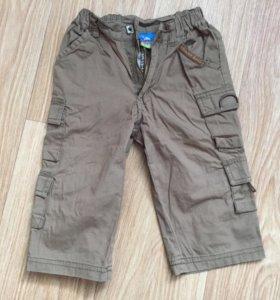 Лёгкие летние брюки