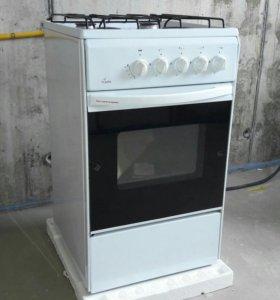 Газовая плита Flama ПГ4 1465