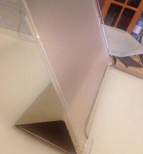 Чехол для iPad +