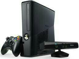 Xbox 360 + более 30 игр