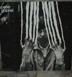 Peter Gabriel - виниловая пластинка