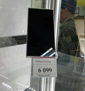 DAEWOO DG550 550