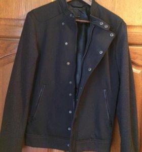 Куртка-ветровка мужская Zara