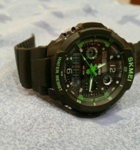 Часы SKMEI 0931