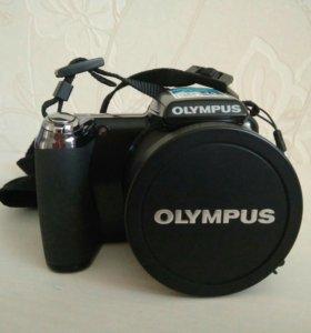 Фотоаппарат OLYMPUS SP810 UZ