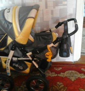 Детская коляска Riko