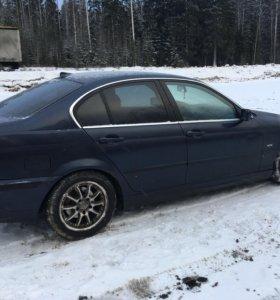 BMW 323i e46 1998 г